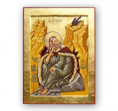 Храм во имя святого пророка Божия Илии («нижний храм»)